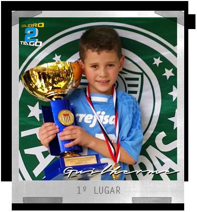 Guilherme Otoni - SE Palmeiras - SUB 8