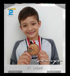 Rodrigo Lopes - ADC Mercedes-Benz - SUB 8