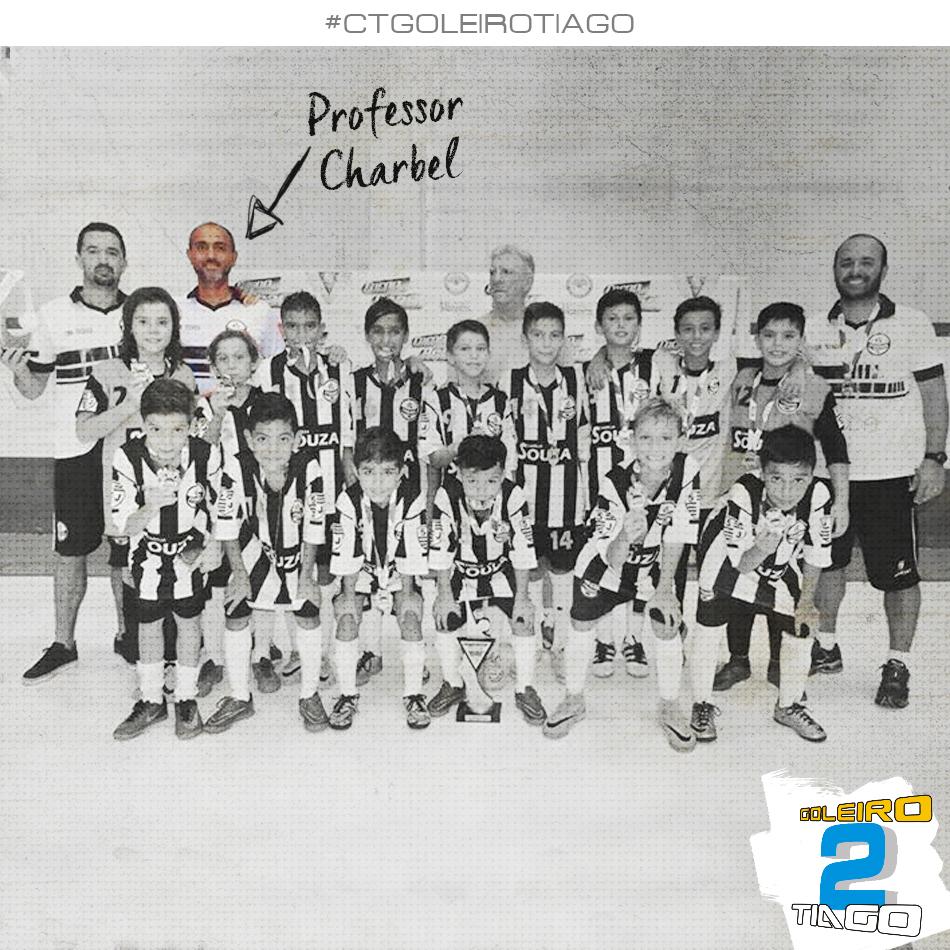 Professor Charbel